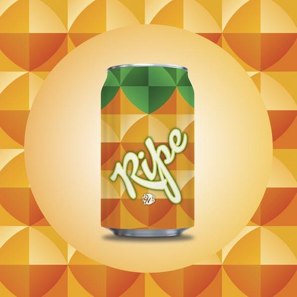 Ripe Blood Orange & Tangerine