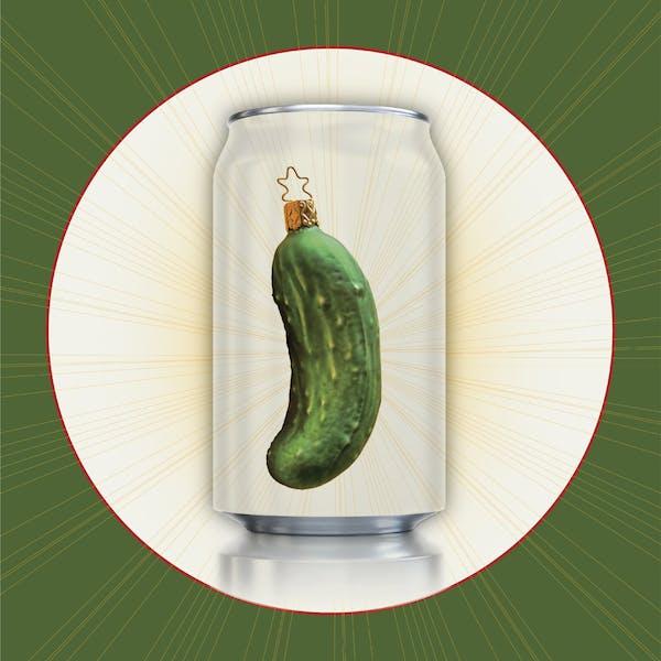 Saint Nickel's Pickle
