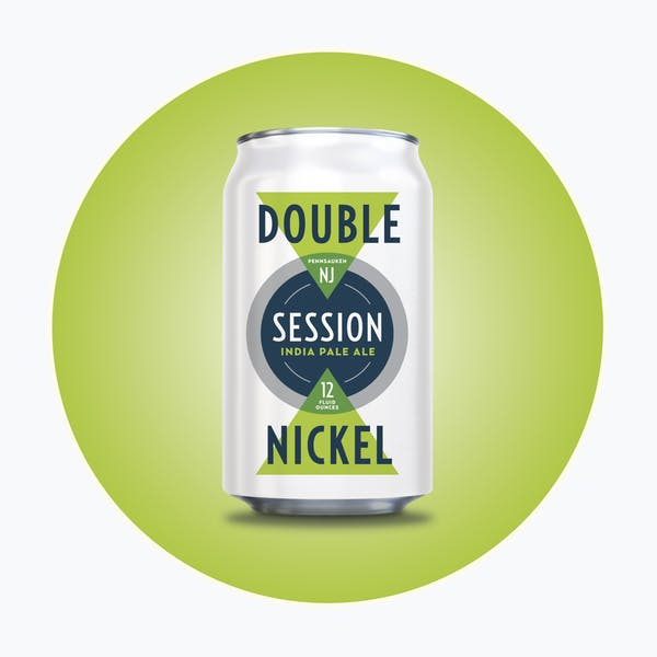 Image or graphic for Session IPA