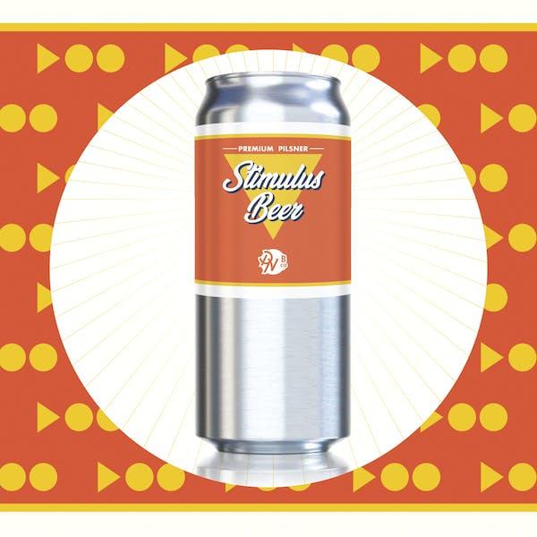 Stimulus Beer