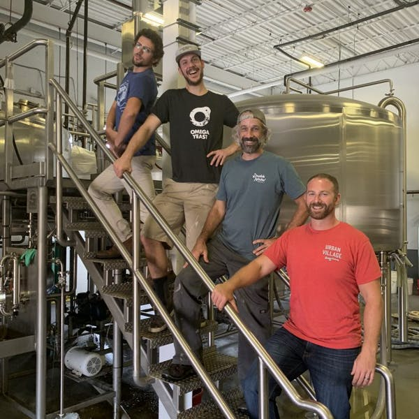 Brewbound: New Jersey and Pennsylvania Breweries Collaborate on IPA to Support Local Charities