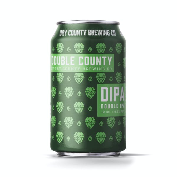 Image or graphic for Double County IPA