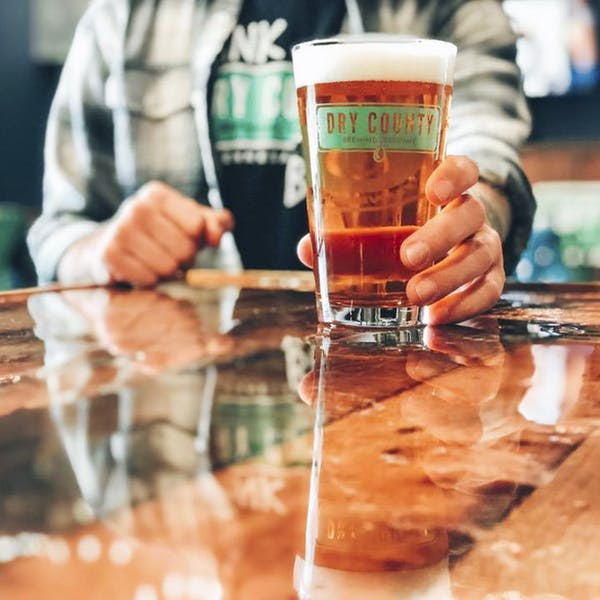 Celebrate GA Beer Day