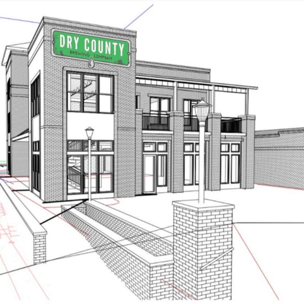 Dry County Brewing to expand into Downtown Kennesaw