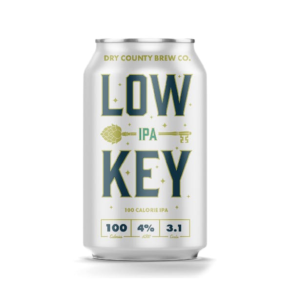 Image or graphic for Low Key IPA