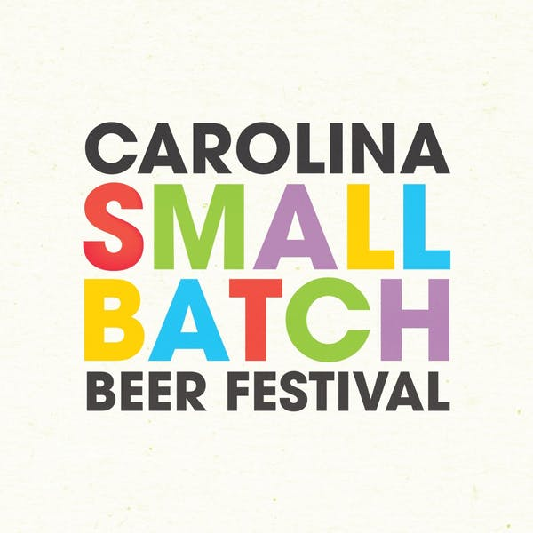 Carolina Small Batch Beer Festival