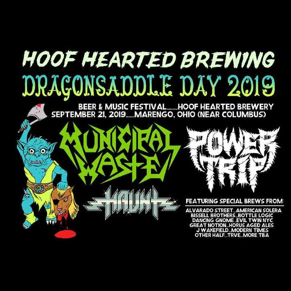 Hoof Hearted: Dragon Saddle Day