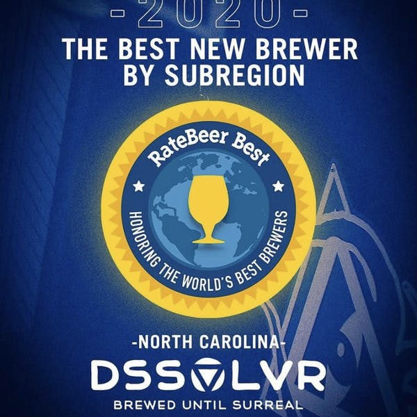 Rate Beers Best Brewer by Subregion