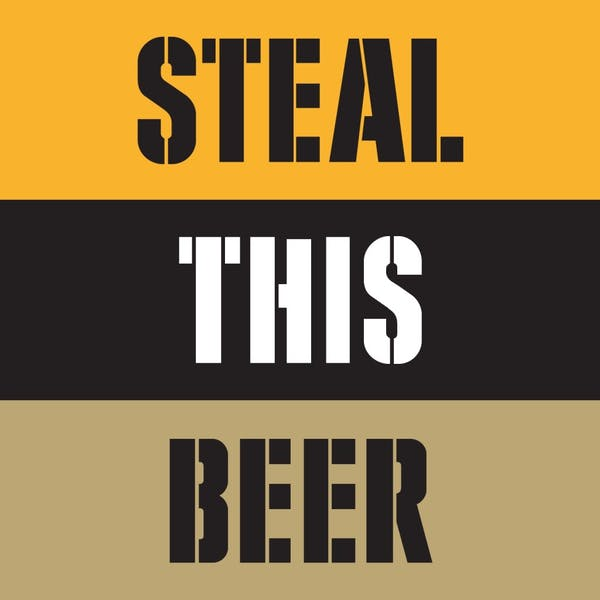 Steal This Beer – Episode 182