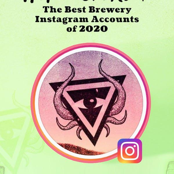 Hop Culture's Best Brewery Instagram Account