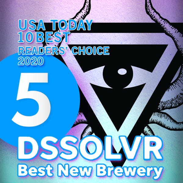 USA Today Top10 Best New Breweries