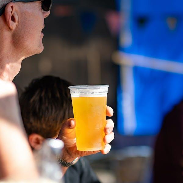 A #MeToo Reckoning in Craft Beer