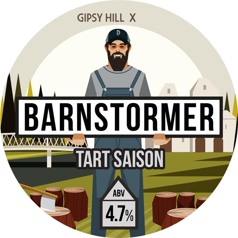 5 Gipsy Hill x Duration Barnstormer