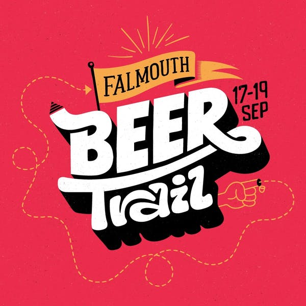 Falmouth Beer Trail