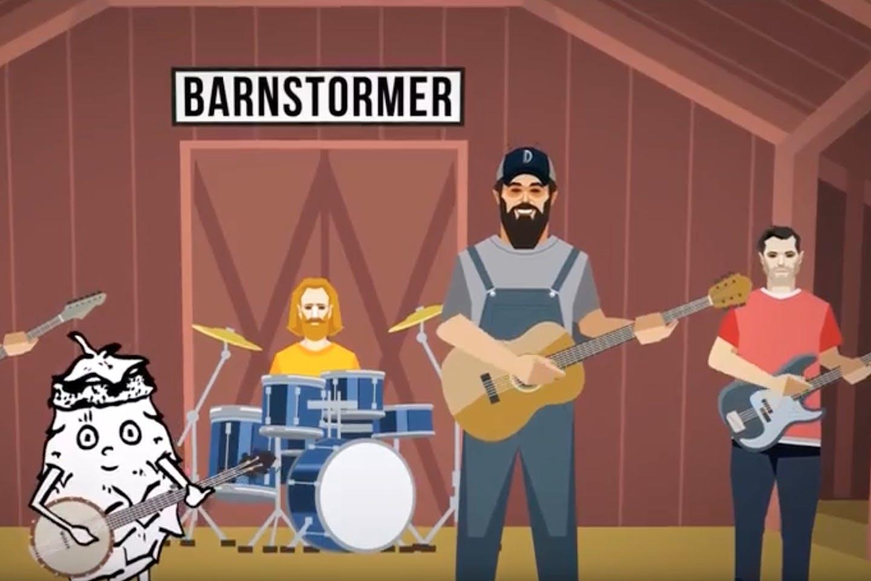 Barnstormer Video Screenshot