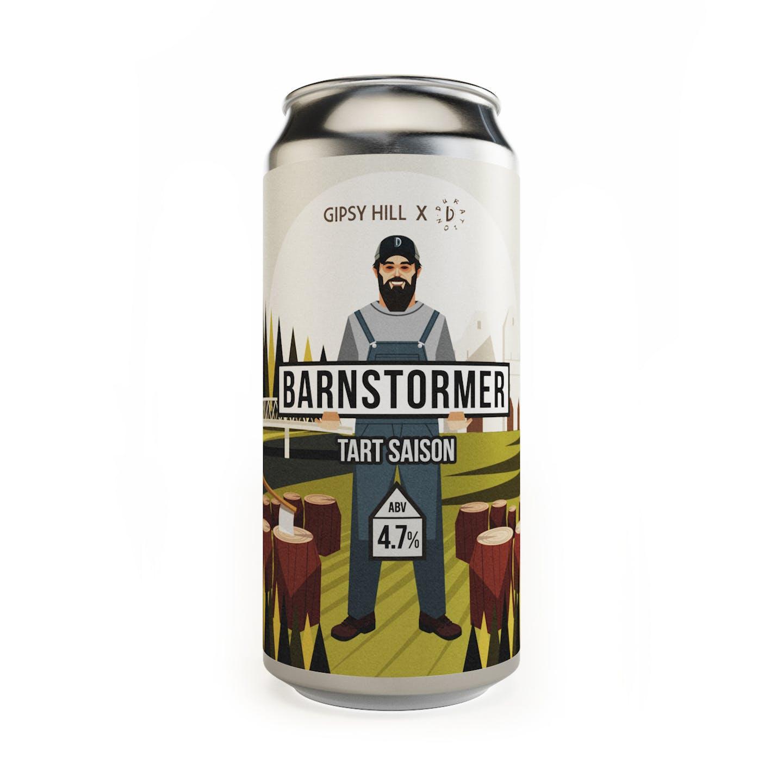 Barnstormer Web Shop Image