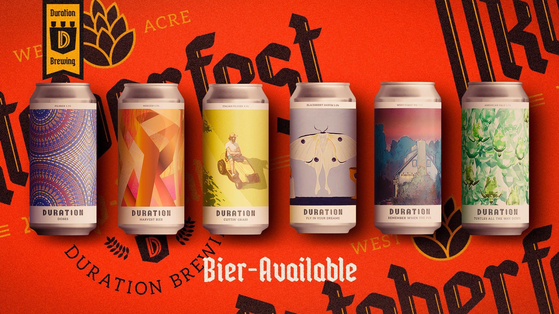 Bier-Banner