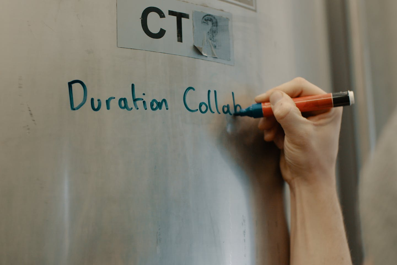 deya x duration collaboration CT tank