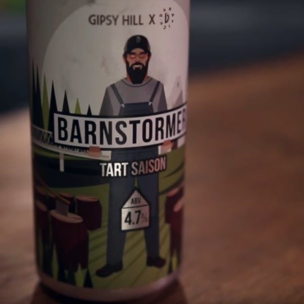 Craft Beer Channel Barnstormer