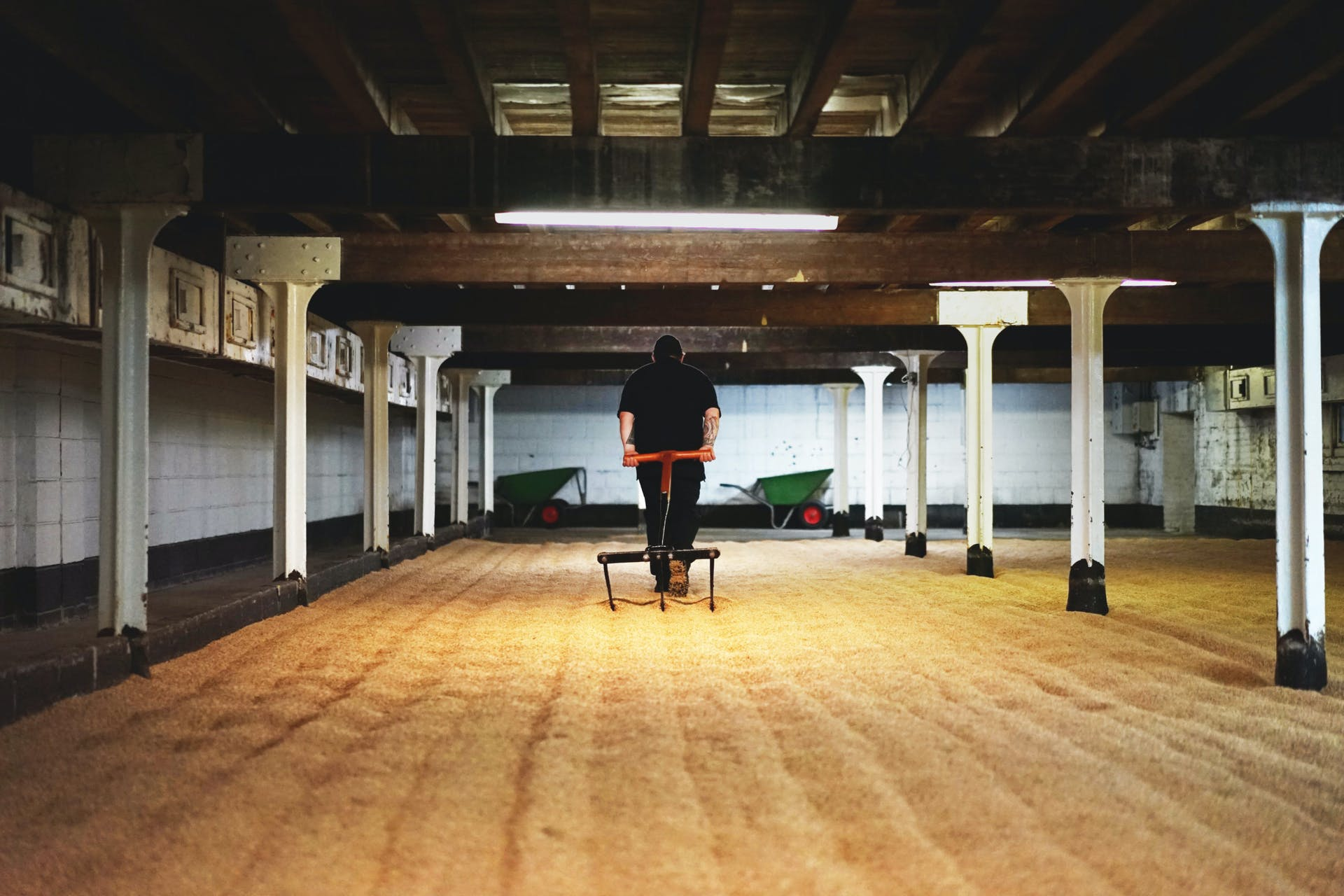 Crisp Floor Malting 036