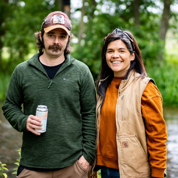 How new brewery is weathering 'seismic' storm of coronavirus | Eastern Daily Press
