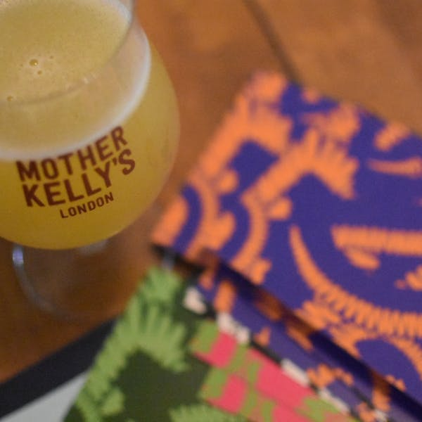Mother Kelly's E2 – North x Duration Collab Launch