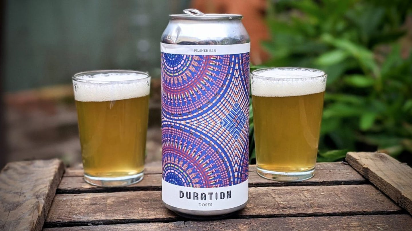 Duration online tour credit Beer Yeti Doses