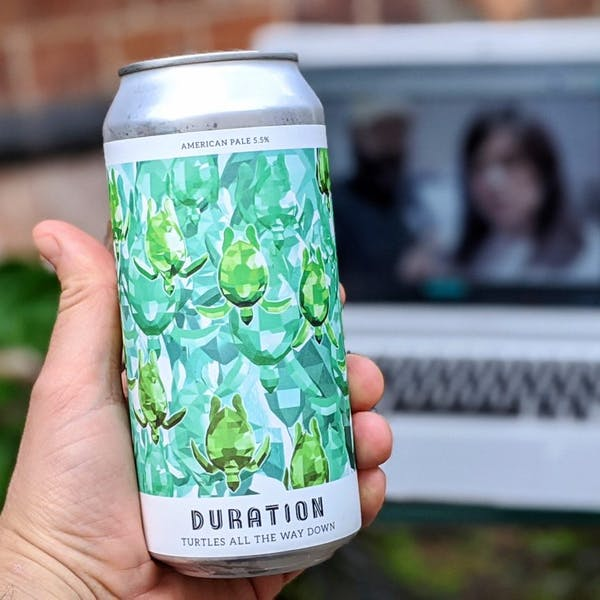 Duration online tour credit Beer Yeti turtles
