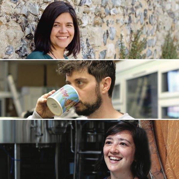 Ferment Magazine – Social Drinkers