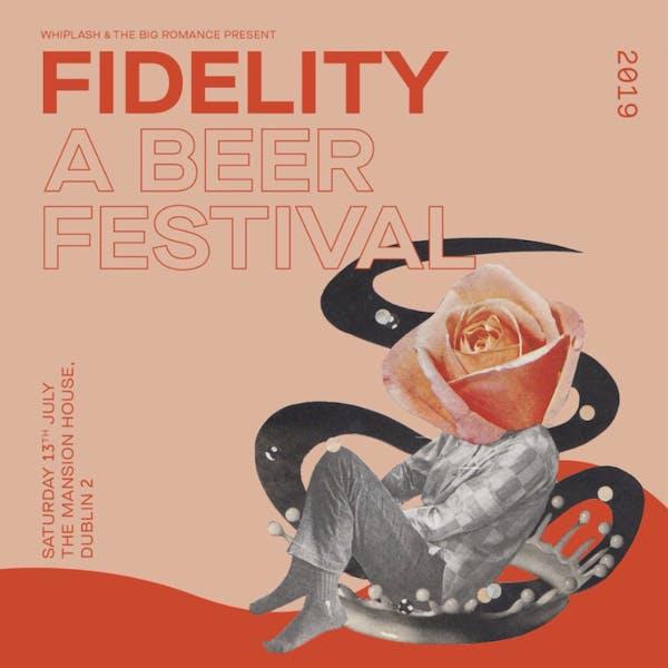 Fidelity – Whiplash Festival Dublin