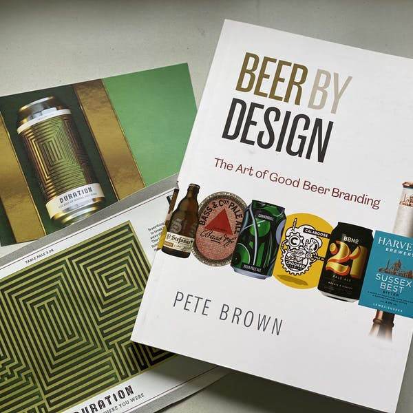 Beer By Design | The Art of Good Beer Branding