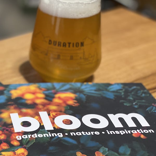 Farm to Glass | Bloom