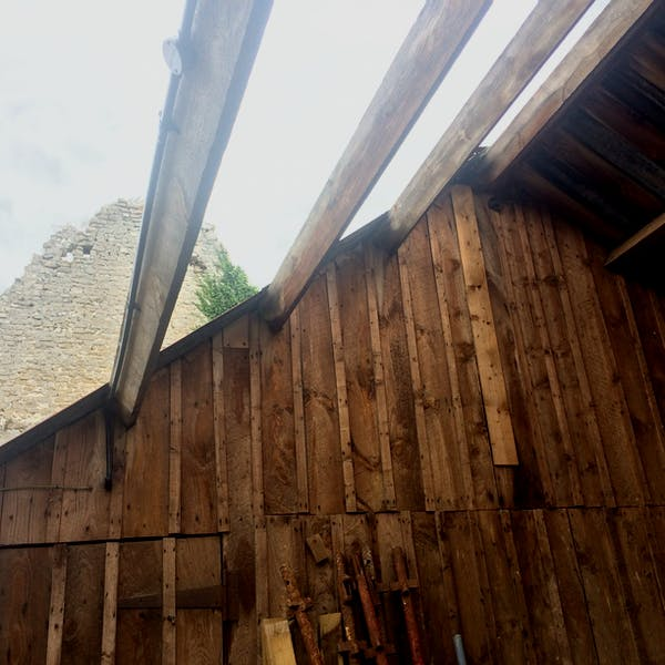 Bedrock – Wood – Part 2