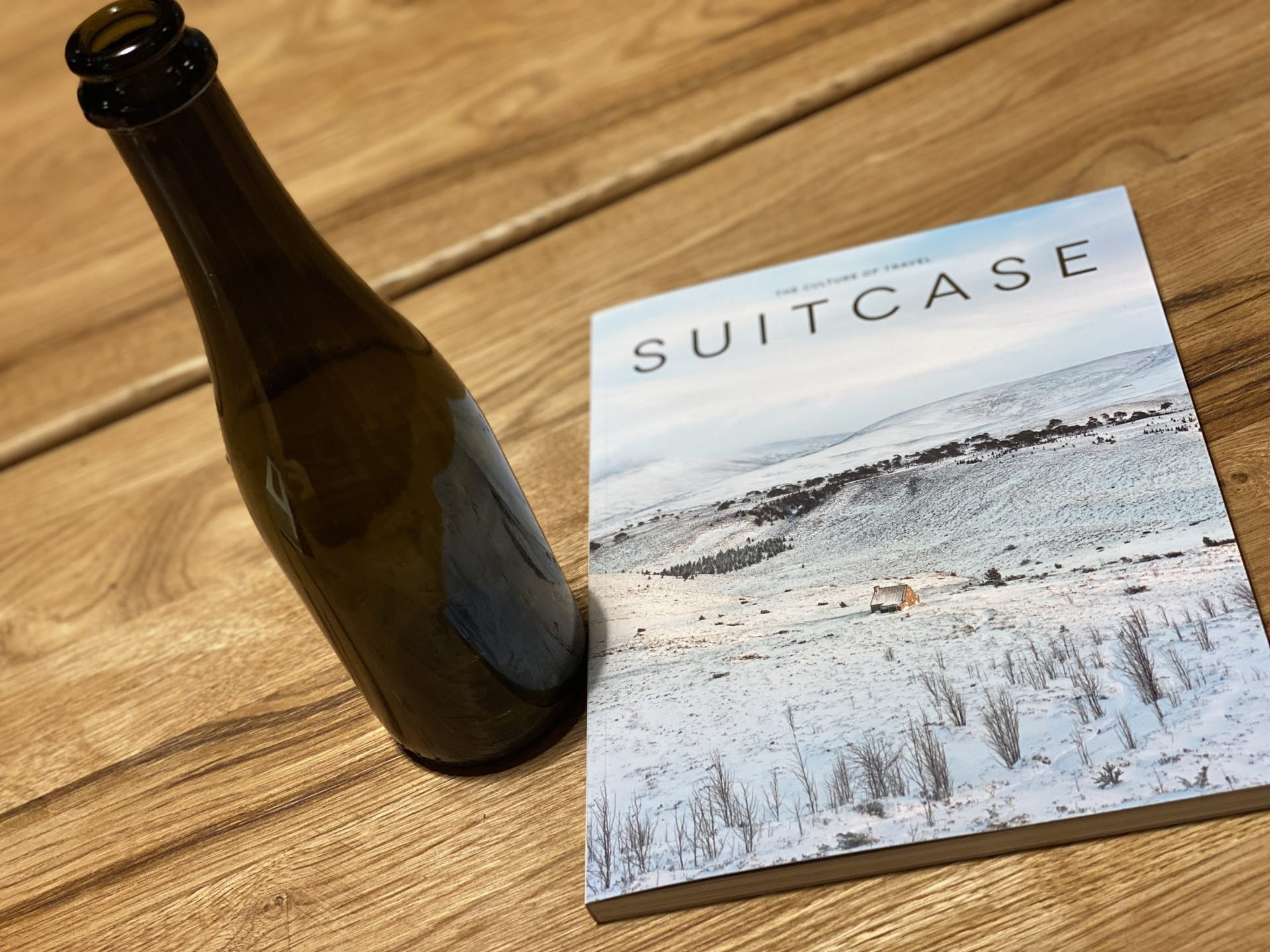 suitcase travel magazine norfolk destination staycation