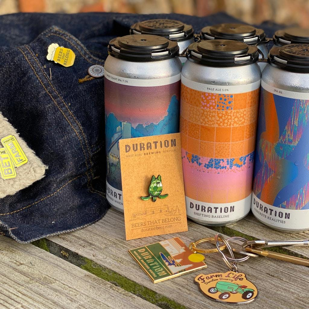 CHRISTMAS BEER GIFTS DELIVERY BREWERY MERCH