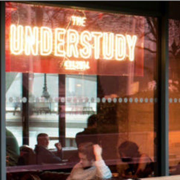 Otherstudy – Southbank Tap Take Over