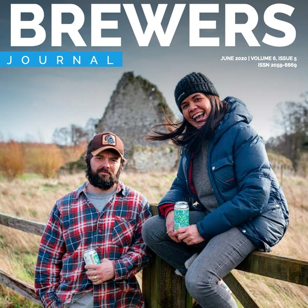 Brewers Journal – Beer and belonging in West Acre, Norfolk