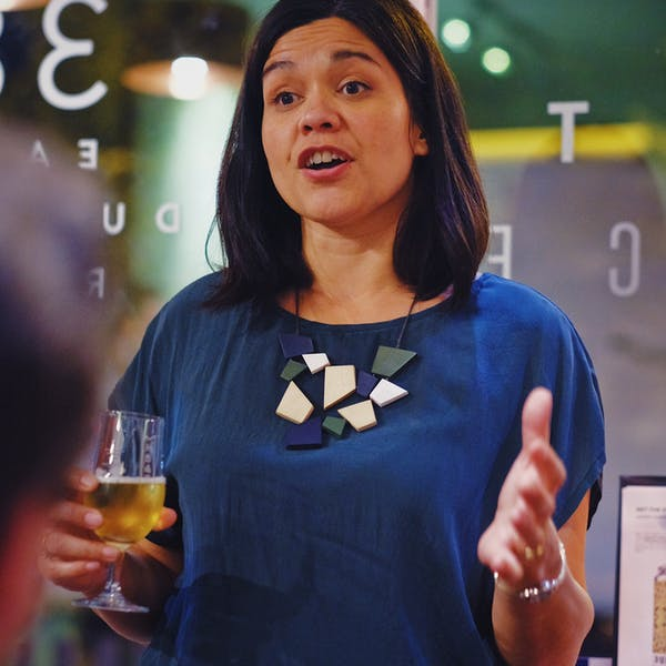Tutored Tasting with Natalya Watson | Mother Kelly's