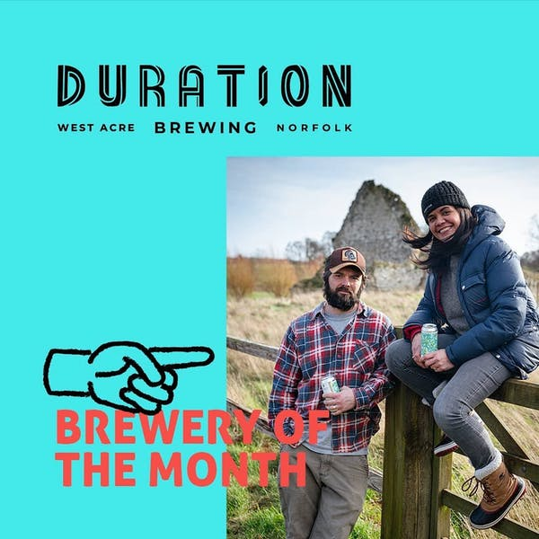 Duration Brewing – Escape to the Country