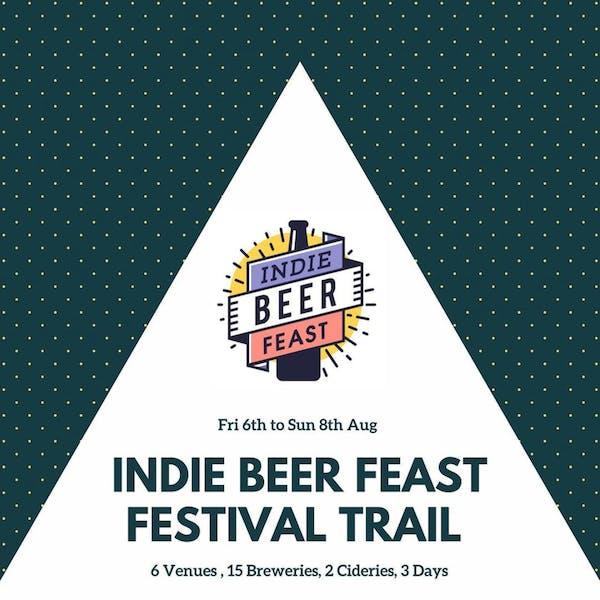 Indie Beer Feast, Sheffiled