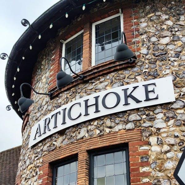 Artichoke – Tap Take Over