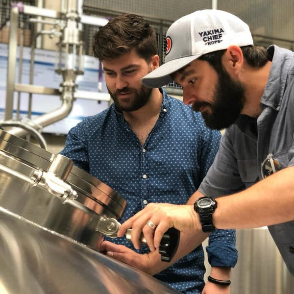 Eastern Daily Press – Virtual beer tasting courses 'saving grace' for independent brewery