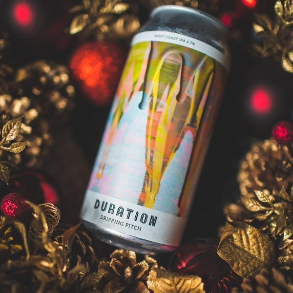 dripping pitch christmas beer gifts