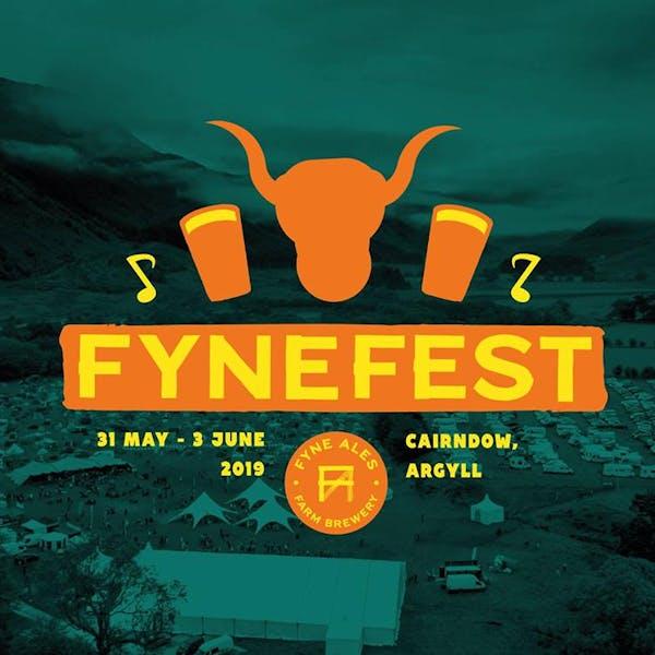 Fyne Fest 2019