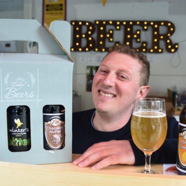 Beer Delivery Norfolk