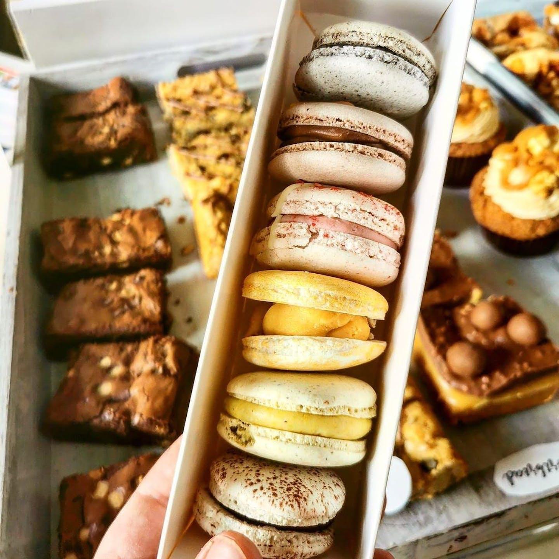 jess bakes kiosk cakes