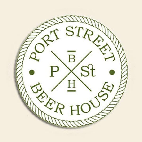 Port Street – Manchester