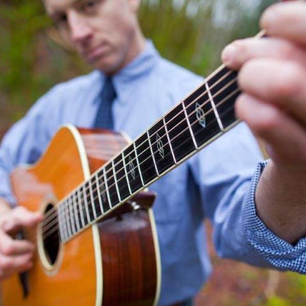 Bluegrass & Grits