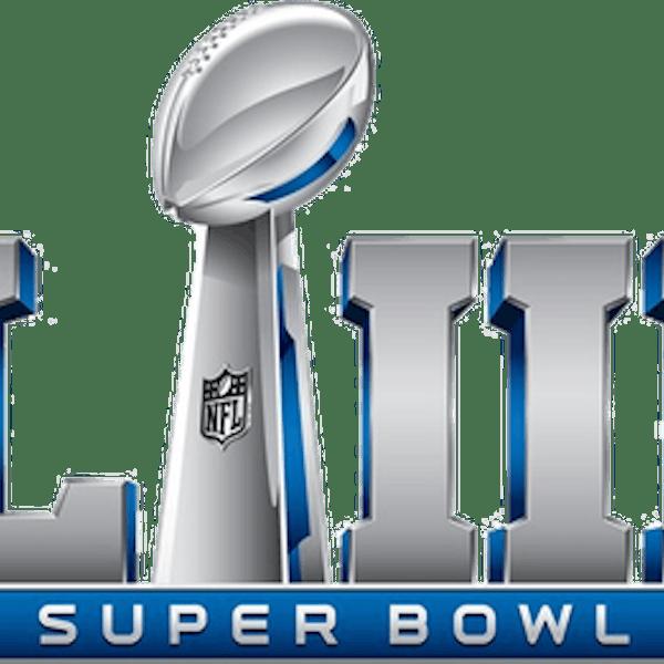 Super Bowl Party 2019