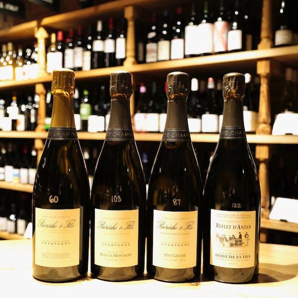 Bérêche Champagne